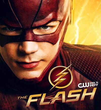 Flash Season 3 Release Date