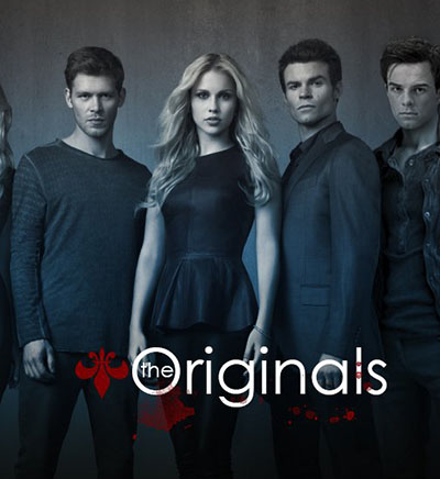 The Originals Season 4 Release Date