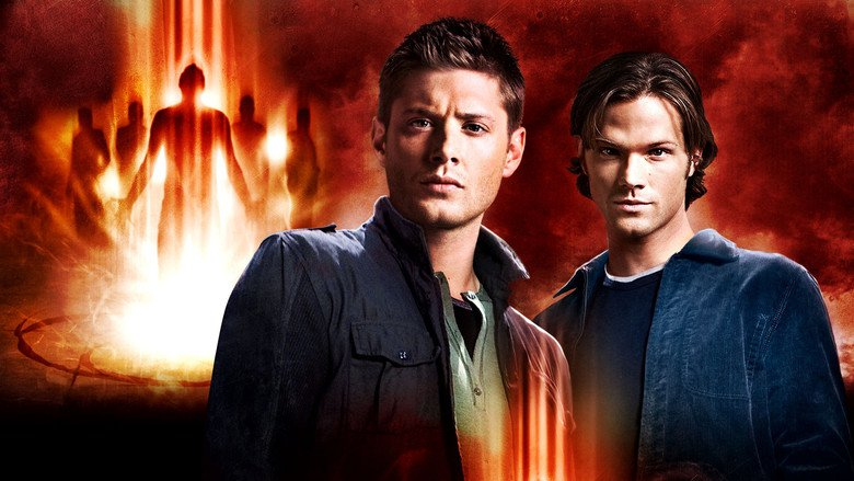 Supernatural Season 12 Promo 1