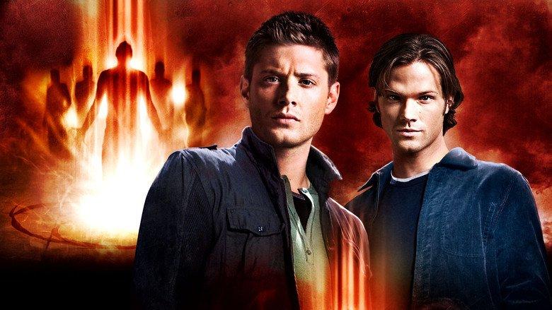 Supernatural Season 12 Promo 1
