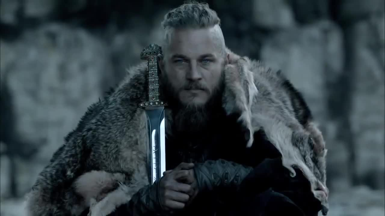 Vikings Season 5 Promo 3