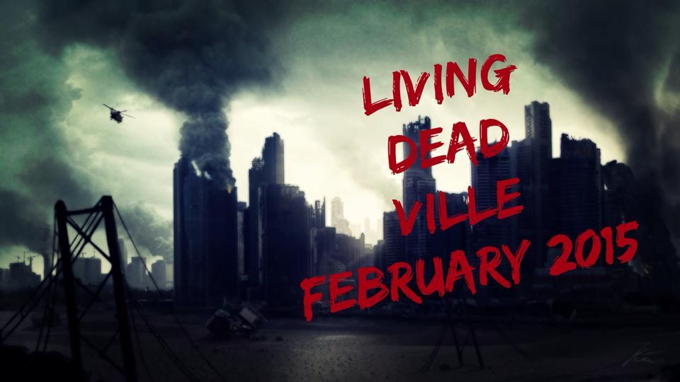 444 Fate of director's victim : Living Dead Ville Season 2 1