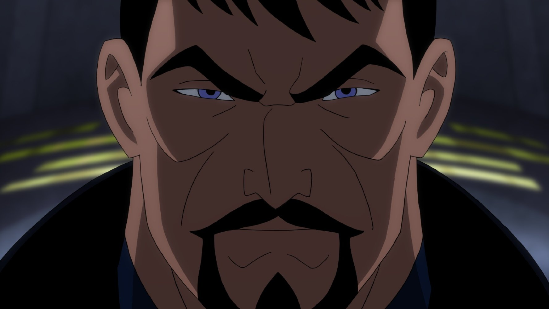 444 Justice League: Gods and Monsters 3