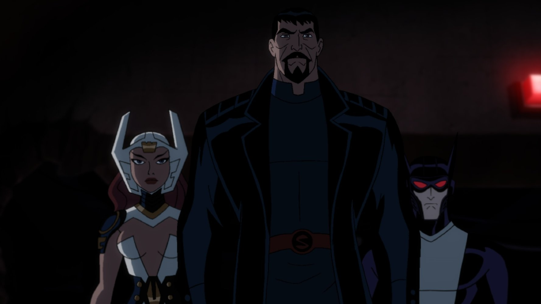 444 Justice League: Gods and Monsters 2