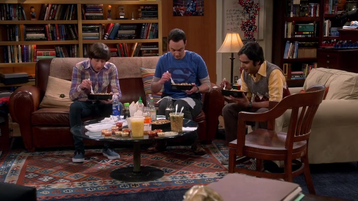 444 The Big Bang Theory 3