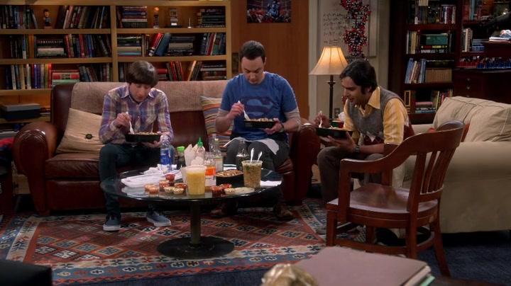 444 The Big Bang Theory 3