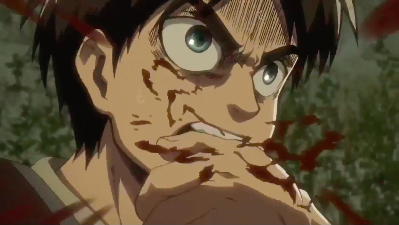 "444 ""Attack on Titan"", season 2 1"