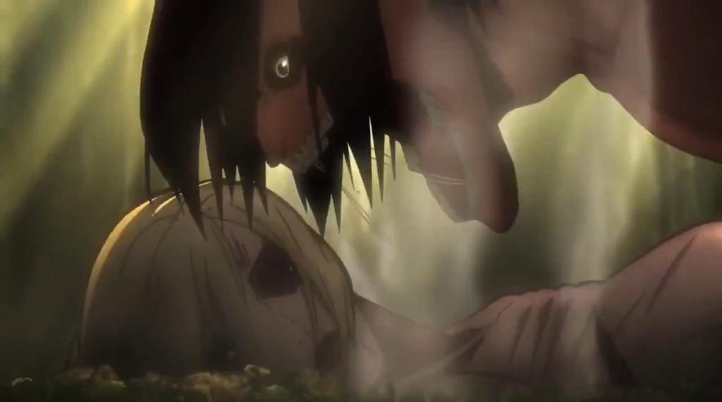 "444 ""Attack on Titan"", season 2 3"