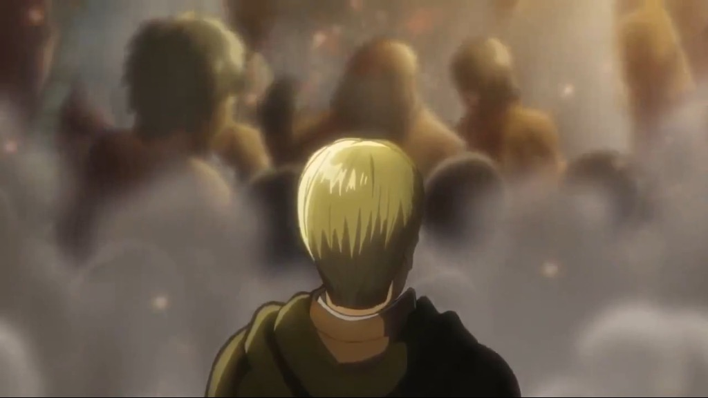 "444 ""Attack on Titan"", season 2 2"