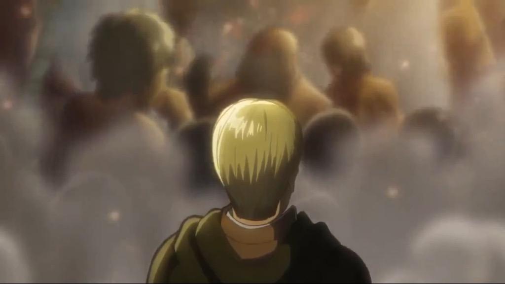 "444 ""Attack on Titan"", season 2 2"