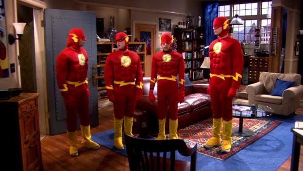 444 The Big Bang Theory 1