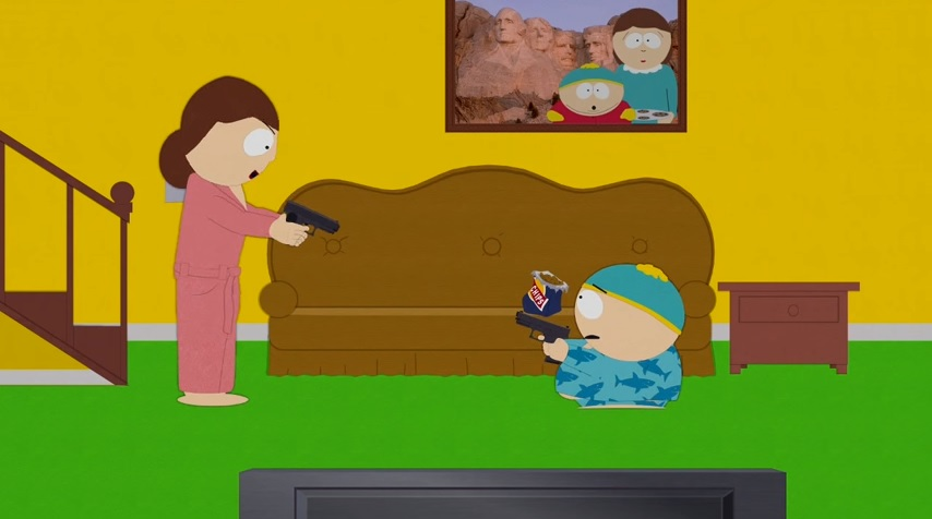 444 South Park 20 season 3