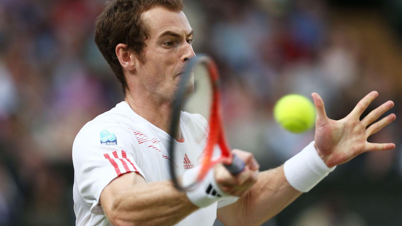 444 Wimbledon: History of the Championship. Dare to Dream 2
