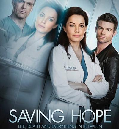 """Saving Hope"" season 5 Release Date"