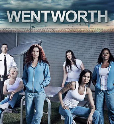 Wentworth Season 5 Release Date