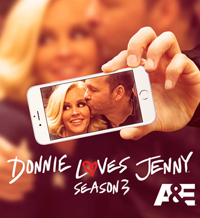Donnie Loves Jenny Season 5 Release Date
