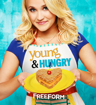Young and Hungry. Season 5 Release Date