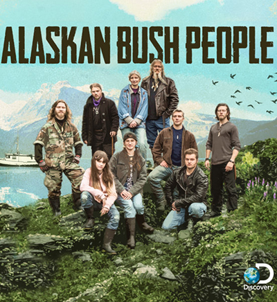 Alaskan Bush People. Season 5 Release Date