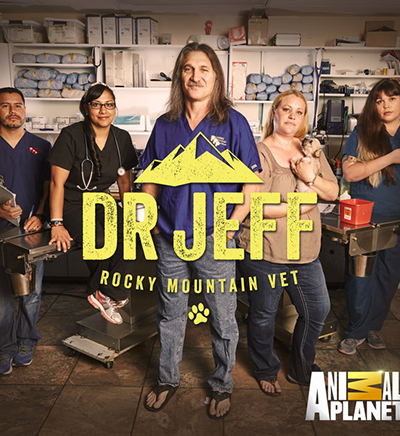 Dr. Jeff: Rocky Mountain Vet. Season 3 Release Date