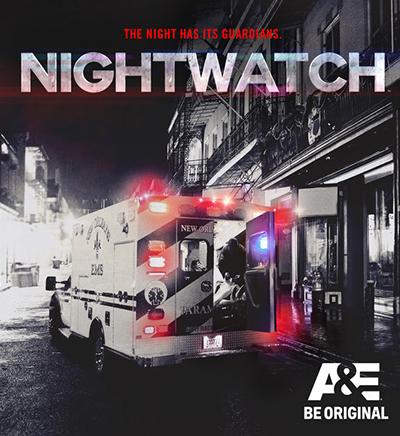 Nightwatch. Season 3  Release Date