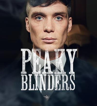 Peaky Blinders Release Date