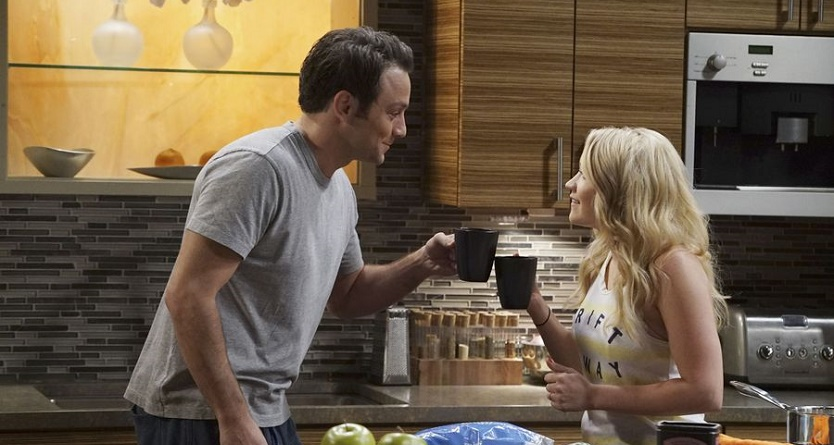 444 Young and Hungry. Season 5 1