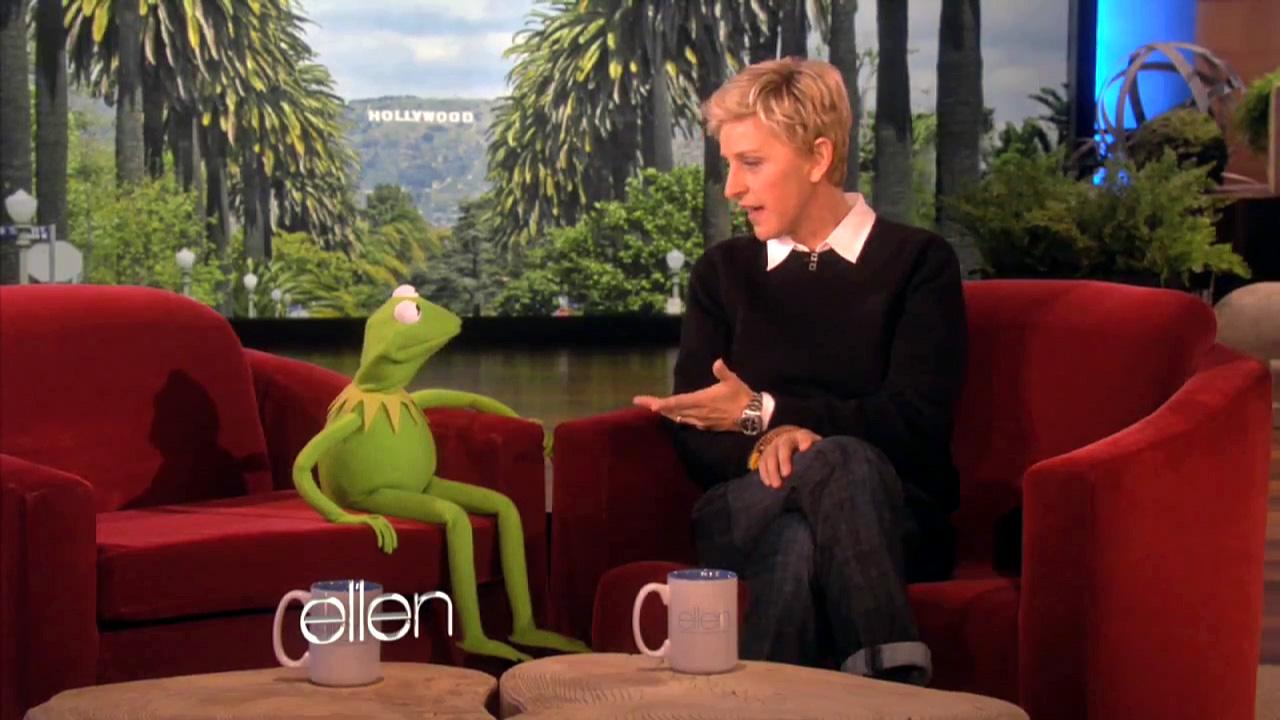 444 The Ellen DeGeneres Show 2