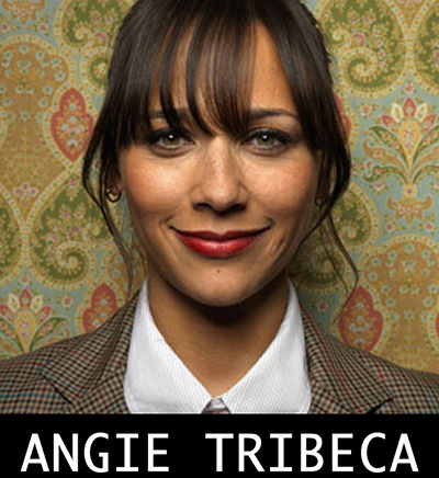 Angie Tribeca Release Date