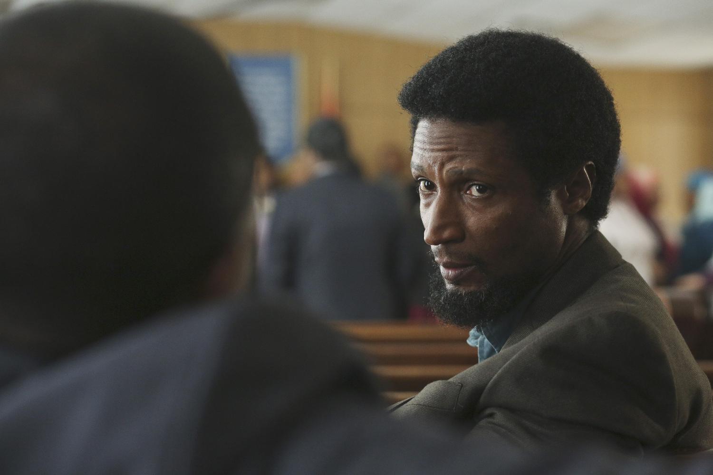 444 American Crime. Season 3 2