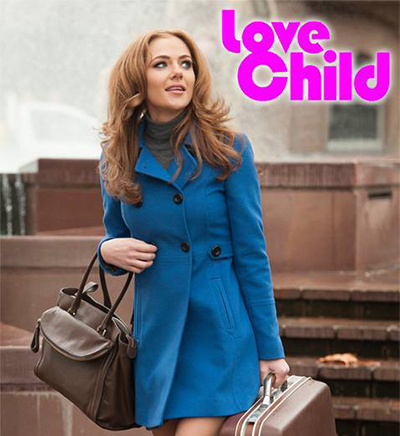 Love Child. Series 4 Release Date