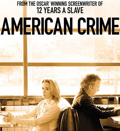 American Crime. Season 3 Release Date