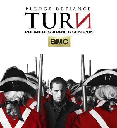 Turn: Washington's Spies Season 4 Release Date