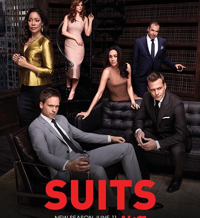Suits. Season 7 Release Date