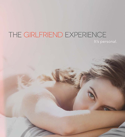 The Girlfriend Experience. Season 2 Release Date