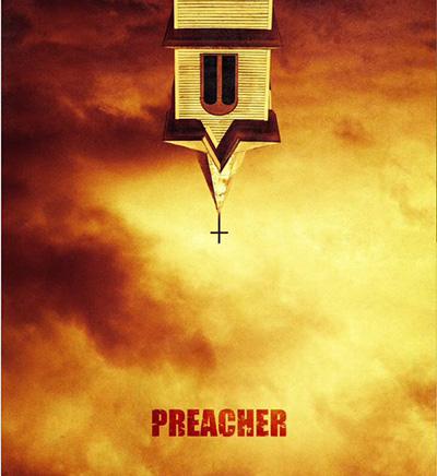 Preacher Release Date