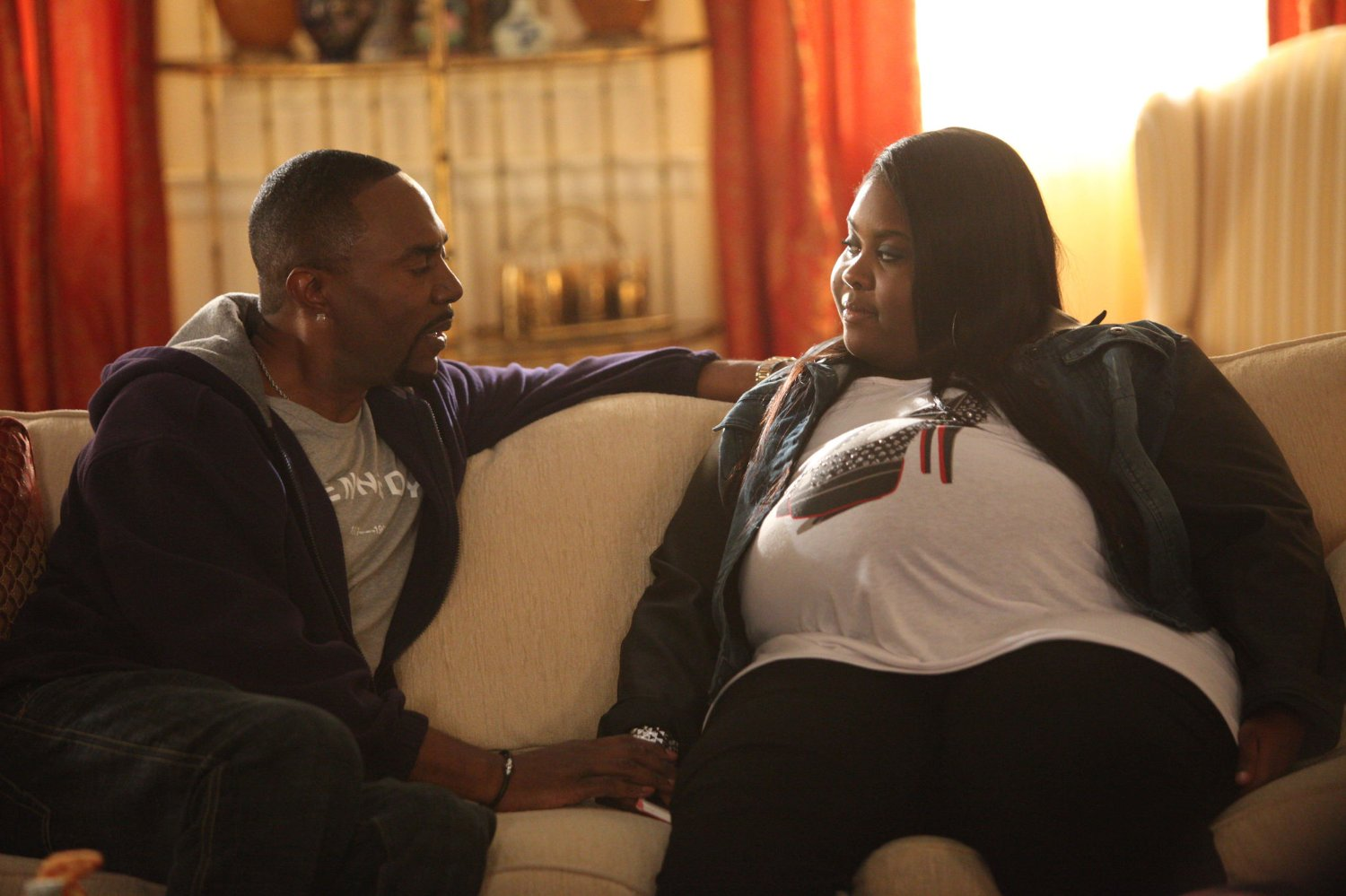 Being Mary Jane Season 4 Finale | JUSTIN PULLS OUT ALL THE