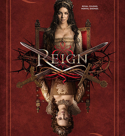 Reign Release Date