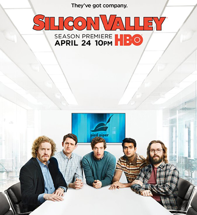 Silicon Valley Release Date