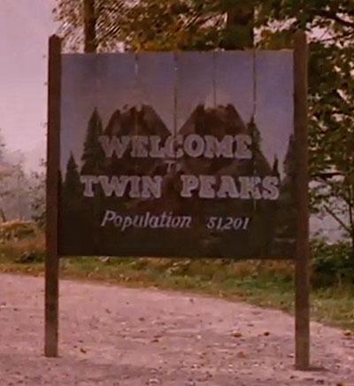 Twin Peaks. Episode 1.1 Release Date