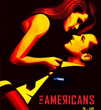 The Americans. Season 5 Release Date