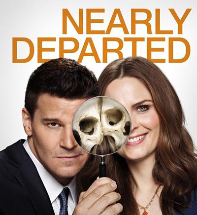 Bones. Season 12 Release Date