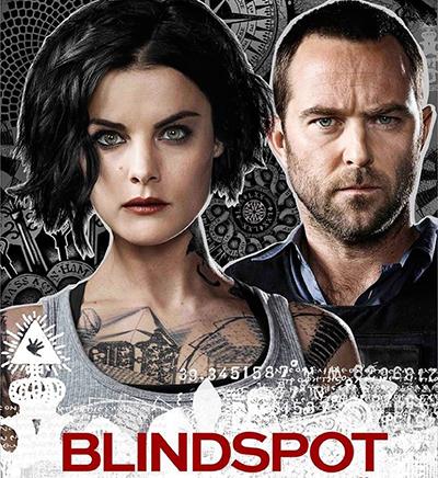 Blindspot. Season 3 Release Date