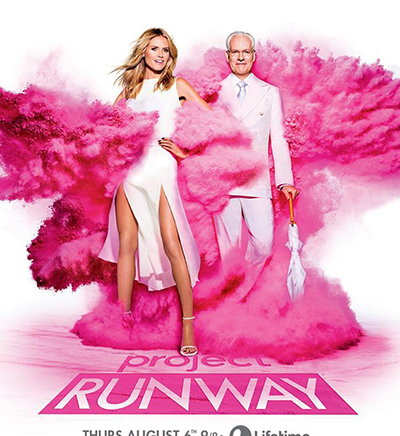 Project Runway Season 16 Release Date