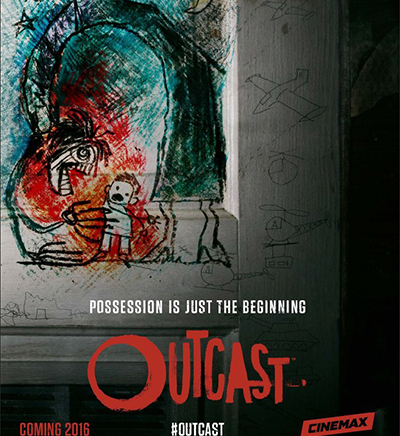 Outcast Release Date
