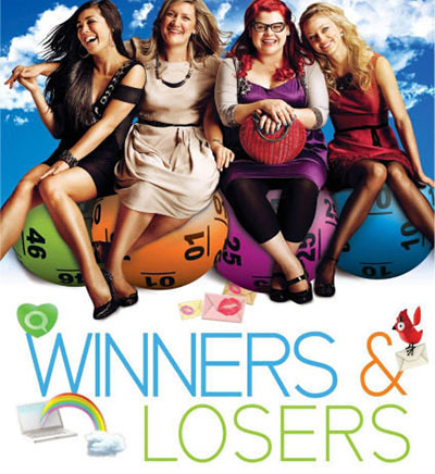Winners & Losers. Let the Right One In Release Date