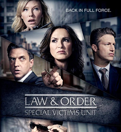 Law & Order: SVU Season 19 Release Date