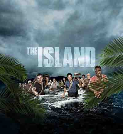 The Island with Bear Grylls Release Date