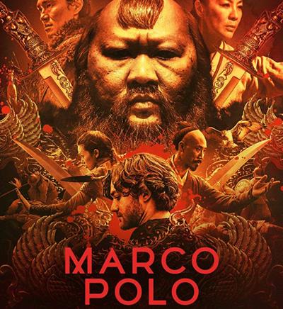 Marco Polo. Season 3 Release Date