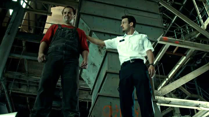 "444 ""Saving Hope"" season 5 3"