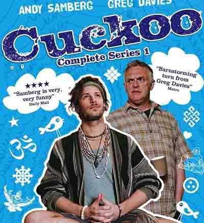 Cuckoo Release Date
